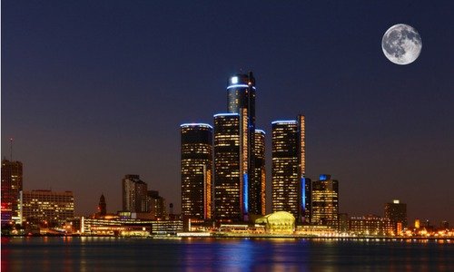 A Renewed Detroit Is Coming Into its Own