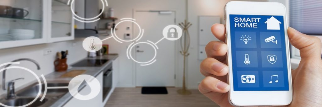 """""""Smart Home"""" Technology Is the Future. Here's Why"""