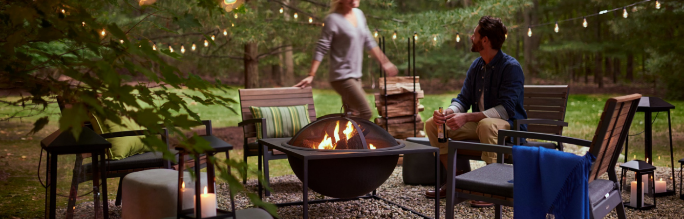 Autumn Nights Outdoors: How to Enjoy Your Outdoor Space in the Fall