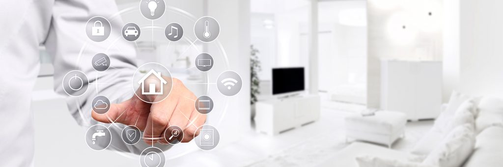 #SmartHome, Smart Agent, Smart Choices