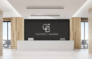 Coldwell Banker new logo office rendering