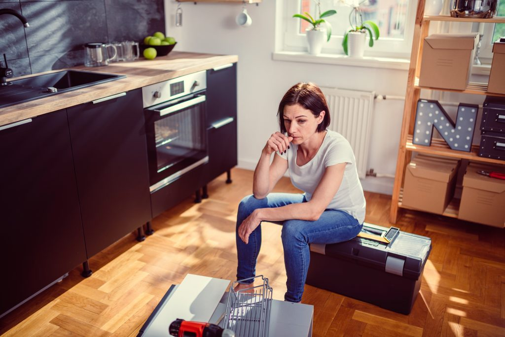 5 New Homeowner Mistakes You Can Easily Avoid (And How to Avoid Them)