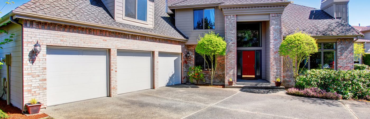 Stunning Concrete Driveway Ideas for Your Home