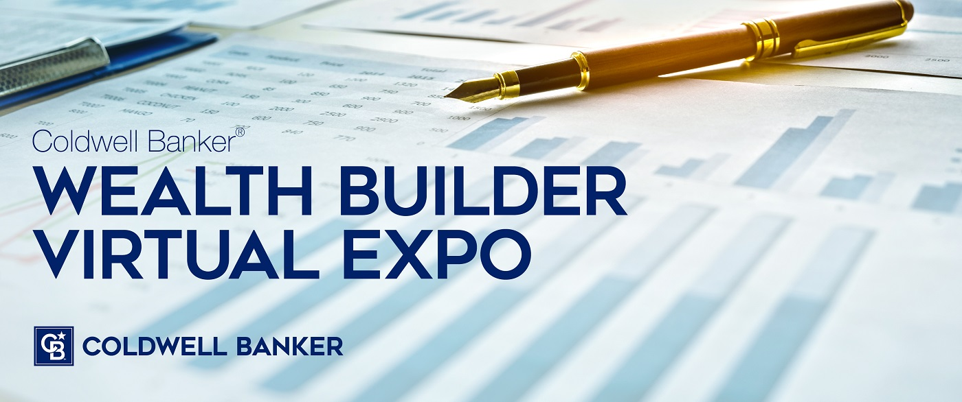 Virtual Wealth Builder Expo Series