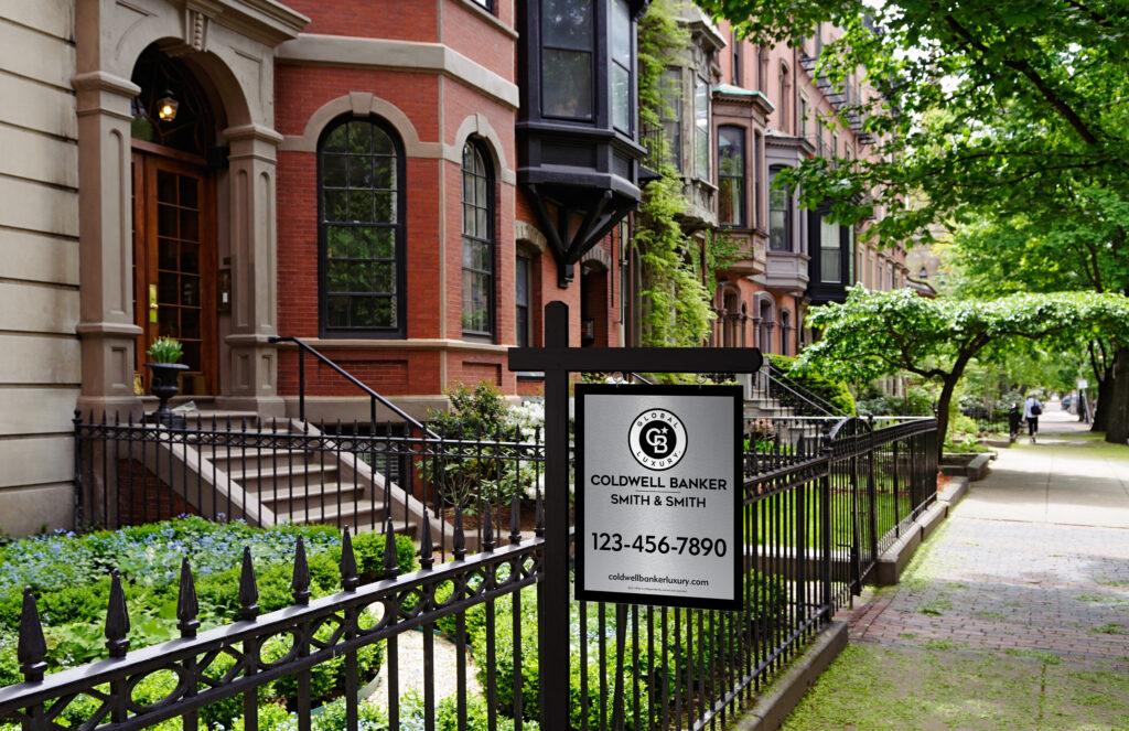 CBGL Yard Sign