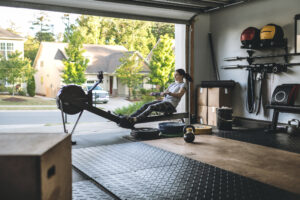 How to Build a Home Gym Without Breaking the Bank